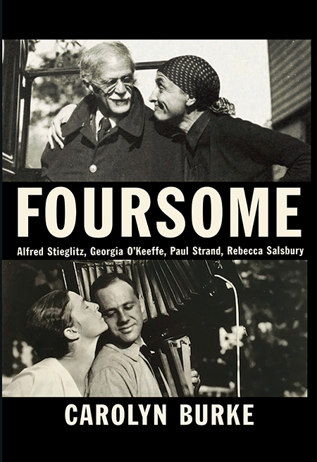cover of Foursome