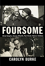 "cover of ""Foursome"""