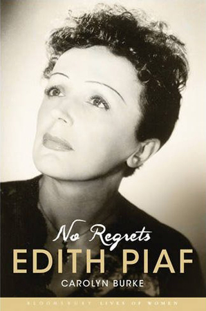 "US cover of ""No Regrets"""