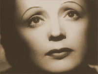 image of edith piaf